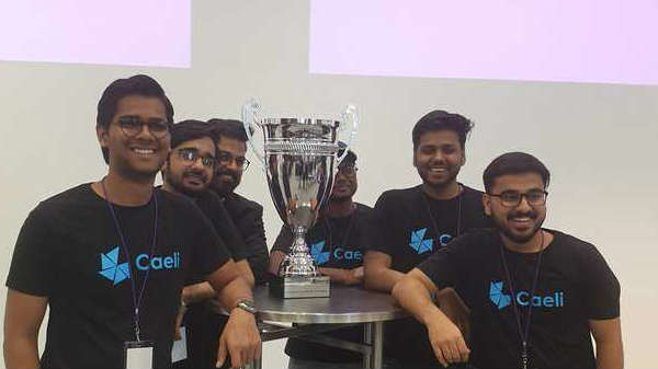 ಭಾರತೀಯ ವಿದ್ಯಾರ್ಥಿಗಳ ಸಾಧನೆಗೆ ಒಲಿದ 'ಮೈಕ್ರೋಸಾಫ್ಟ್ ಟ್ಯಾಲೆಂಟ್ ಹಂಟ್' ಪ್ರಶಸ್ತ
