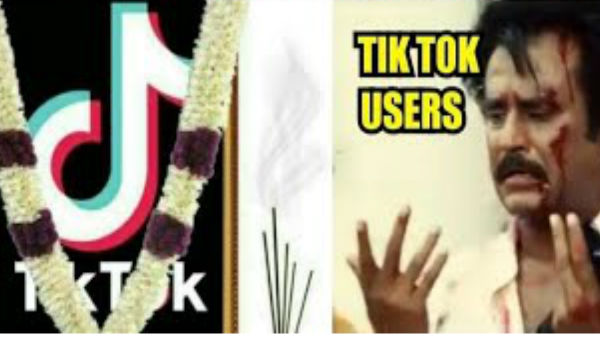 'ಟಿಕ್ ಟಾಕ್' ಬಳಕೆದಾರರಿಗೆ ಮತ್ತೊಂದು ಬಿಗ್ ಶಾಕ್!!