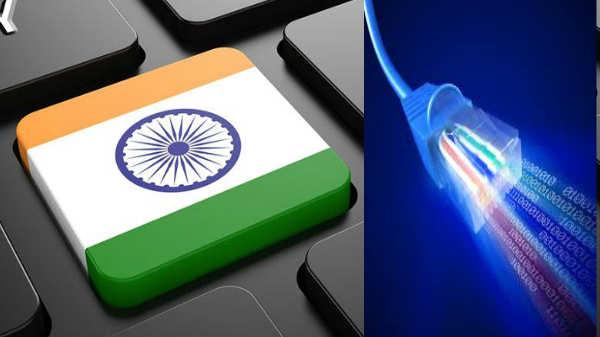 ಥ್ಯಾಂಕ್ಸ್ ಜಿಯೋ!..ವಿಶ್ವ ಇಂಟರ್ನೆಟ್ ಬಳಕೆಯಲ್ಲಿ ಭಾರತಕ್ಕೆ ಎರಡನೇ ಸ್ಥಾನ!!