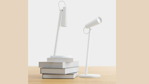 ಶಿಯೋಮಿಯಿಂದ 'ರೀಚಾರ್ಜೆಬಲ್ LED ಲ್ಯಾಂಪ್' ಘೋಷಣೆ!.ಹೇಗಿದೆ ಗೊತ್ತಾ?