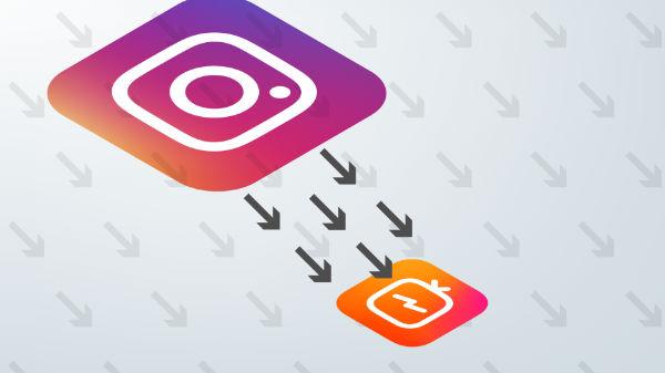 Instagram: ಹೋಮ್ಸ್ಕ್ರೀನ್ನಿಂದ ಐಜಿಟಿವಿ(IGTV) ಬಟನ್ ರಿಮೋವ್!