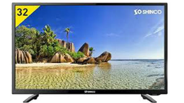 Shinco 80 cm HD Ready LED TV