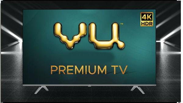 ಭಾರತದಲ್ಲಿ ಲಾಂಚ್ ಆಯ್ತು 'ವಿಯು' ಪ್ರೀಮಿಯಂ 4K TV!..ಬೆಲೆ 24,999ರೂ.ಗಳು.!!