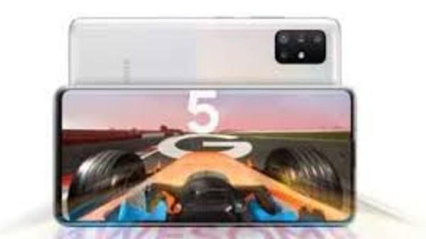 ಸ್ಯಾಮ್ಸಂಗ್ ಗ್ಯಾಲಕ್ಸಿ A71 5G, ಮತ್ತು A51 5G ಸ್ಮಾರ್ಟ್ಫೋನ್ ಬಿಡುಗಡೆ!