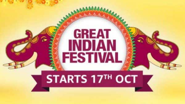 Amazon Great Indian Festival: ಒನ್ಪ್ಲಸ್ ಫೋನ್ಗಳಿಗೆ ರಿಯಾಯಿತಿ!