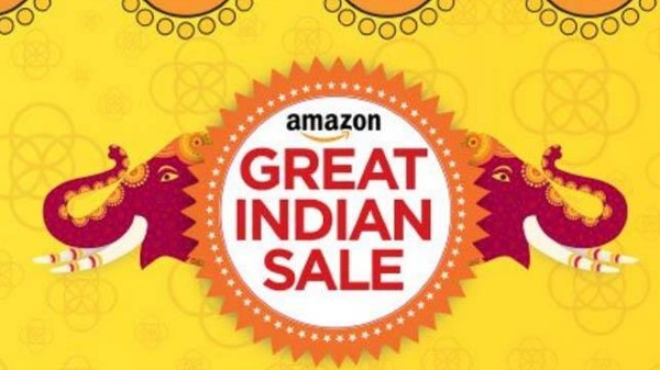 ಅಮೆಜಾನ್ ಗ್ರೇಟ್ ಇಂಡಿಯನ್ ಫೆಸ್ಟಿವಲ್ ಸೇಲ್:5,000 ರೂ ಒಳಗೆ ಲಭ್ಯವಾಗುವ ಗ್ಯಾಜೆಟ್ಸ್!