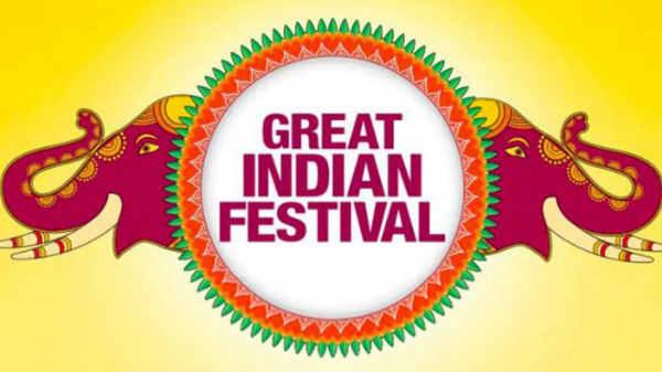 ಅಮೆಜಾನ್ ಗ್ರೇಟ್ ಇಂಡಿಯನ್ ಸೇಲ್: ಸ್ಪೀಕರ್ಗಳಿಗೆ ಬಿಗ್ ರಿಯಾಯಿತಿ!