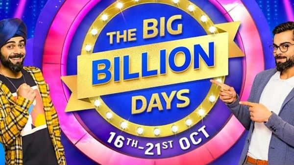 Flipkart Big Billion Days Sale: ಸ್ಯಾಮ್ಸಂಗ್ ಫೋನ್ಗಳಿಗೆ ಭಾರಿ ಡಿಸ್ಕೌಂಟ್!