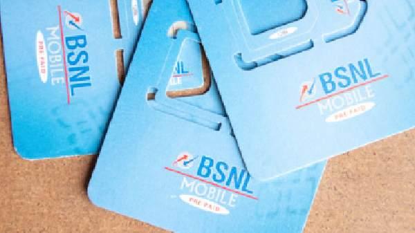 BSNLನಿಂದ ಹೊಸ ಪ್ಲ್ಯಾನ್ಗಳು ಲಾಂಚ್; ರೀಚಾರ್ಜ್ ಮಾಡುವ ಮೊದಲು ಗಮನಿಸಿ!