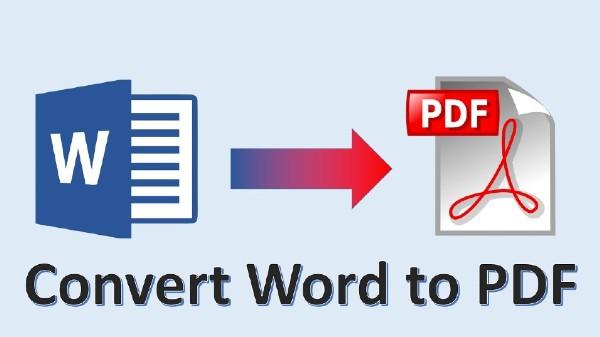 MS ವರ್ಡ್ ಡಾಕ್ಯುಮೆಂಟ್ ಫೈಲ್ ಅನ್ನು PDF ಮಾದರಿಯಲ್ಲಿ ಸೇವ್ ಮಾಡುವುದು ಹೇಗೆ?