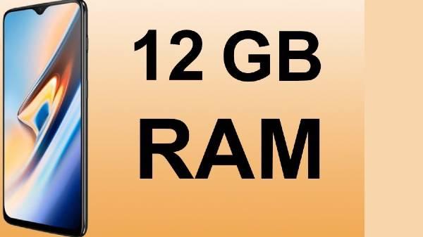 ಬಜೆಟ್ ದರದಲ್ಲಿ ಲಭ್ಯವಿರುವ 12GB RAM ಸಾಮರ್ಥ್ಯದ ಫೋನ್ಗಳು ಇಲ್ಲಿವೆ ನೋಡಿ!