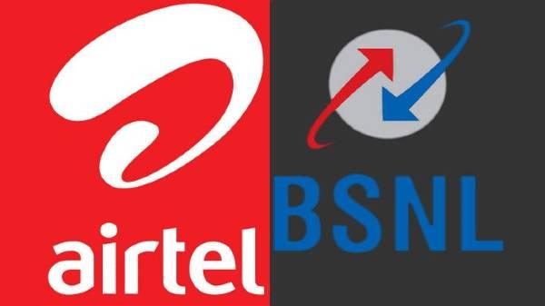 ಈ ಪ್ಲ್ಯಾನ್ಗಳನ್ನು BSNL ಮತ್ತು Airtel ಚಂದಾದಾರರು ಗಮನಿಸಲೇಬೇಕು!