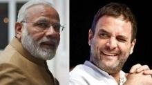 ಗೂಗಲ್ ಟ್ರೆಂಡ್ಸ್ ರಿಪೋರ್ಟ್: ಪ್ರಧಾನಿ ಮೋದಿಯನ್ನೇ ಹಿಂದಿಕ್ಕಿದ ರಾಹುಲ್ ಗಾಂಧಿ!!