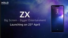 ಅಗ್ಗದ ಬೆಲೆಯಲ್ಲಿ ಎಂಟ್ರಿ ಕೊಡಲಿದೆ 6GB RAMನ 'ಕ್ಸೊಲೊ ZR' ಸ್ಮಾರ್ಟ್ಫೋನ್!