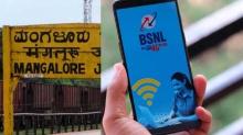 ಮಂಗಳೂರು ಜಿಲ್ಲೆಗೆ ಸಿಹಿಸುದ್ದಿ ನೀಡಿದ BSNL!