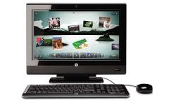ಐದು ಹೊಸ HP ಆಲ್ ಇನ್ ಒನ್ ಲ್ಯಾಪ್ ಟಾಪ್