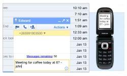 ಜಿಮೇಲ್ನಲ್ಲಿ ಗೂಗಲ್ SMS ಚಾಟ್ ಬಳಸೋದು ಹೇಗೆ?