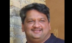 ಆಪಲ್ನಲ್ಲಿದ್ದ ಶಾಸ್ತ್ರಿ ಮೊಮ್ಮಗ ಕೇಜ್ರಿವಾಲ್  ಪಕ್ಷಕ್ಕೆ