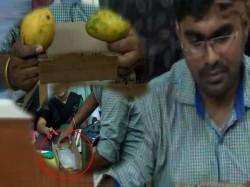 ಫ್ಲಿಪ್ಕಾರ್ಟ್ ಮೋಸ: ಫೋನ್ ಬದಲು ಮಾವು ನೀಡಿ ಪಂಗನಾಮ