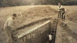 ಟೆಕ್ಸಾಸ್ನಲ್ಲಿ ದೈತ್ಯ ಗೋಡೆಯ ಹಿಂದೆ ಅವಿತಿದ್ದ ನಾಗರೀಕತೆ