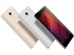 ಬರುತ್ತಿದೆ Redmi Note 4X: ಸ್ನಾಪ್ಡ್ರಾಗನ್ 653 ಮತ್ತು 4GB RAM