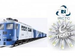 IRCTC  ಯಿಂದ ಮೊಬೈಲ್ ಆಪ್ ಬಿಡುಗಡೆ!..ಇನ್ನು ಸರಳವಾಗಿ ರೈಲ್ವೆ ಟಿಕೆಟ್ ಬುಕ್ ಮಾಡಿ!!