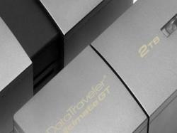 ಕಿಂಗಸ್ಟನ್ ನಿಂದ ವಿಶ್ವದ ಅತೀ ಹೆಚ್ಚಿನ ಸಾಮರ್ಥ್ಯದ USB ಫ್ಲಾಶ್ ಡ್ರೈವ್: ನಿಮ್ಮ ಊಹೆಗೂ ಮೀರಿದ್ದು...!