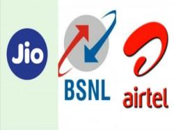 BSNL ನೊಂದಿಗೆ ಒಪ್ಪಂದ ಮಾಡಿಕೊಂಡ 'ಜಿಯೋ-ಏರ್ಟೆಲ್'