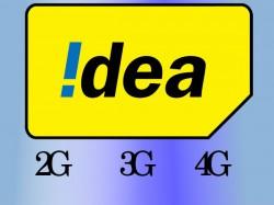 ಐಡಿಯಾದಿಂದ 4G/3G/2G ಬಳಕೆದಾರರಿಗೆ ಹೊಸ ಆಫರ್
