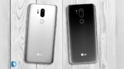 ಮಾರುಕಟ್ಟೆಯಲ್ಲಿ ಸಂಚಲನ ಮೂಡಿಸಲಿದೆ LG G7 ಸ್ಮಾರ್ಟ್ ಫೋನ್: ಯಾವ ಕಾರಣಕ್ಕೆ ಅಂದ್ರಾ..?