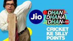 IPL ಪ್ರಿಯರಿಗೆ ಜಿಯೋ ಭರ್ಜರಿ ಆಫರ್: ಮೊಬೈಲ್ನಲ್ಲೇ ಮ್ಯಾಚ್ ನೋಡಲು 2 ರೂ.ಗೆ 1GB 4G ಡೇಟಾ.!