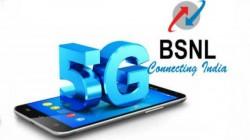 ಜಿಯೋ, ಏರ್ಟೆಲ್ಗೆ ಎಚ್ಚರಿಕೆ: ವಿಶ್ವದಲ್ಲೇ ಮೊದಲು 5G ತರಲಿದೆಯಂತೆ BSNL!!