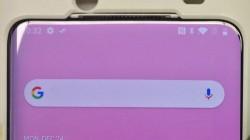 'ಒನ್ಪ್ಲಸ್ 7' ಫೋನಿನ ಮೊದಲ ಚಿತ್ರ ಲೀಕ್!..ಕಾಲಿಡಲು ಸಜ್ಜಾಗಿದೆ ಮೊದಲ 5G ಪೋನ್!!