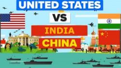 ಒಂದುಗೂಡಿದ ಭಾರತ ಮತ್ತು ಚೀನಾ!..ಅಮೆರಿಕಾ ವಿರುದ್ಧ ಡೇಟಾ ಯದ್ಧಕ್ಕೆ ಕ್ಷಣಗಣನೆ!