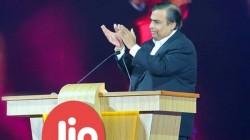 ಭಾರತದ ಅಗ್ರ ಟೆಲಿಕಾಂ ಆಗುವತ್ತ 'ಜಿಯೋ' ದಾಪುಗಾಲು!..3ನೇ ಸ್ಥಾನಕ್ಕೆ ಏರ್ಟೆಲ್!