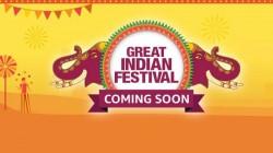 ಅಮೇಜಾನ್ ಗ್ರೇಟ್ ಇಂಡಿಯನ್ ಫೆಸ್ಟಿವಲ್ ಸೇಲ್ ಆಫರ್ ಗಳು: ಆಕರ್ಷಕ ರಿಯಾಯಿತಿಗಳು ನಿಮಗೆ ಲಭ್ಯ