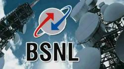 ಜಿಯೋ ಎಫೆಕ್ಟ್...BSNL ಖಾಸಾಗೀಕರಣಗೊಳಿಸಲು ಸರ್ಕಾರದ ಚಿಂತನೆ!
