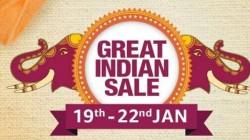 Amazon Great Indian Sale 2020:ಸ್ಮಾರ್ಟ್ಟಿವಿಗಳ ಮೇಲೆ ಭರ್ಜರಿ ಡಿಸ್ಕೌಂಟ್!