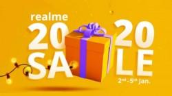 ಹೊಸ ವರ್ಷಕ್ಕೆ ರಿಯಲ್ಮಿ ಬಿಗ್ ಸೇಲ್..! ಅತ್ಯಾಕರ್ಷಕ ಆಫರ್ಸ್..!