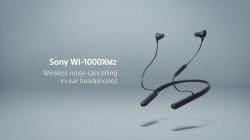 ಸೋನಿ WI-1000XM2 ಹೆಡ್ಫೋನ್ ವಿಮರ್ಶೆ: ಸ್ಮಾರ್ಟ್ ನಾಯಿಸ್ಲೆಸ್ ಹೆಡ್ಫೋನ್!