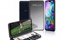 ಹೊಸ ಆವತರಣಿಕೆಯಲ್ಲಿ ಲಾಂಚ್ ಆಗಲಿದೆ LG ಕಂಪೆನಿಯ 5G ಸ್ಮಾರ್ಟ್ಫೋನ್!