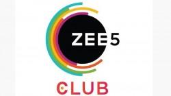 ಬಳಕೆದಾರರಿಗೆ ಹೊಸ ಎಂಟ್ರಿ ಲೆವೆಲ್ ಪ್ಲ್ಯಾನ್ ಪರಿಚಯಿಸಿದ Zee5 ಕ್ಲಬ್!