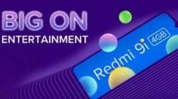 ಭಾರತದಲ್ಲಿ ಅಗ್ಗದ ಪ್ರೈಸ್ನಲ್ಲಿ Redmi 9i ಸ್ಮಾರ್ಟ್ಫೋನ್ ಲಾಂಚ್!